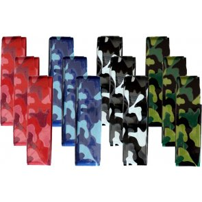 Pros Pro Camouflage Grip 12er Packung