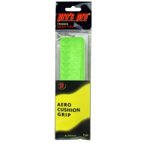Pro's Pro Aero Cushion Grip grün