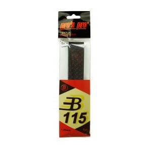 Pro's Pro Basic Grip B115 schwarz