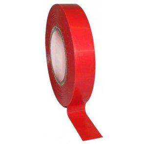 ***Griffabschlussband rot