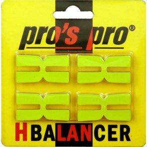 Pro's Pro H-Balancer 4er lime