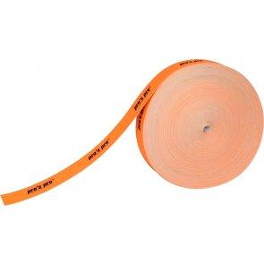 Pro's Pro Kopfschutzband 3 cm  50 m neon-orange