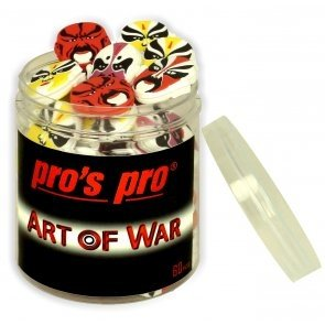 Pro's Pro ART OF WAR Dampener 60er