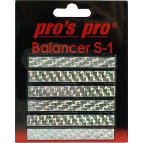Pros Pro Balancer S-1 6er glitter