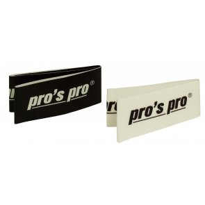 Pros Pro PADEL PROTECTOR, 1er, schwarz