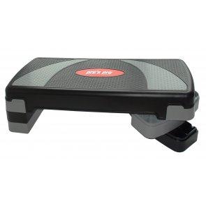 Pro's Pro AEROBIC STEPPER schwarz/grau