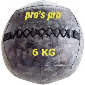 Pro's Pro Wall Ball 6 kg