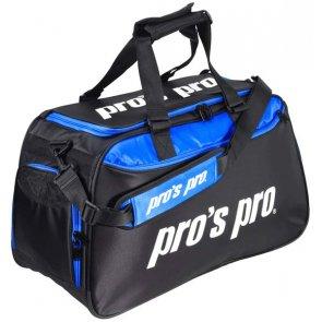 Pro's Pro Sporttasche schwarz-blau