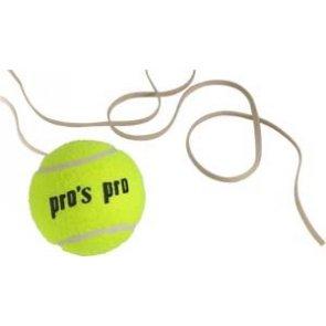 Pro's Pro Go & Back Tennisball