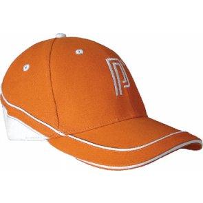 Pro's Pro Kappe R001 orange