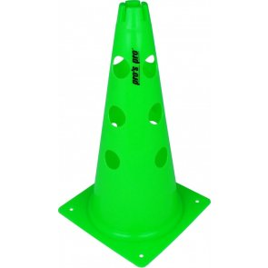 Pros Pro Lochkegel 38 cm grün