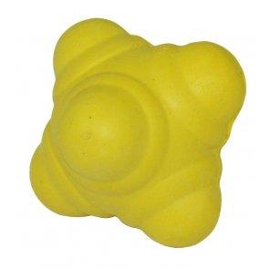 Pros Pro Reaktionsball 7 cm hart, gelb