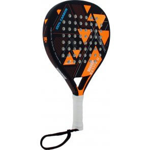 PADEL RACKET REVIVE neon-orange