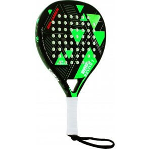 PADEL RACKET REVIVE neon-grün