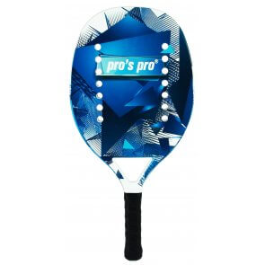 Pros Pro Beach Tennis Racket TORPEDO