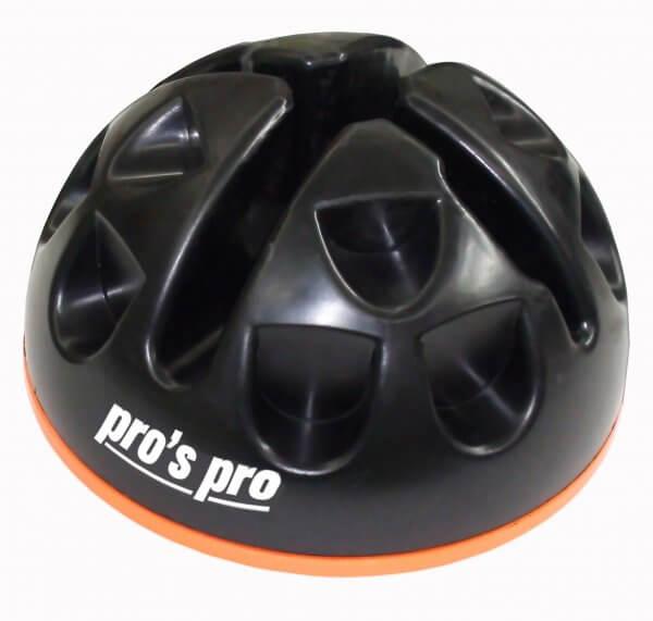 pros pro Standfuß (Aqility Dome)