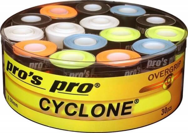 Pro's Pro Cyclone Grip 0,50mm 30er sortiert