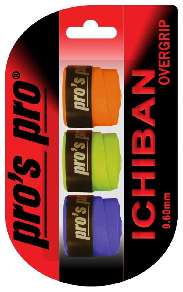 PROS PRO ICHIBAN 3er tricolor
