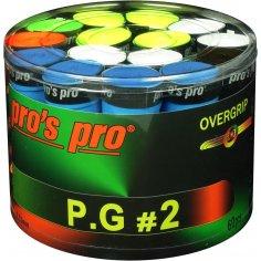 Pros Pro P.G.2 60er Box sortiert