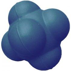 Reaktionsball 7 cm blau