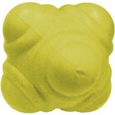 Reaktionsball 10 cm gelb