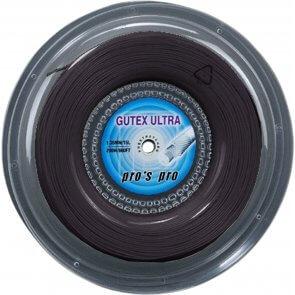 Pros Pro Gutex Ultra schwarz 200m 1.30