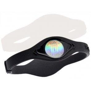 Pro's Pro Energiearmband schwarz Medium
