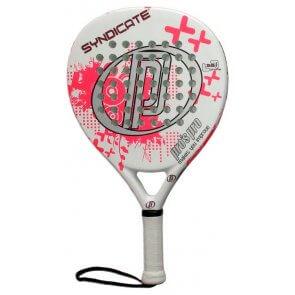 Pro's Pro Paddle Racket Syndicate