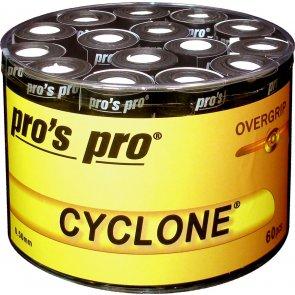Pro's Pro Cyclone Grip 0,50mm 60er schwarz