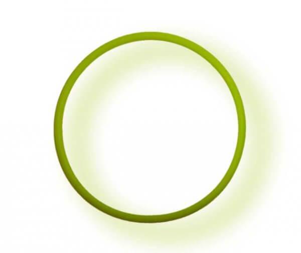 Pro's Pro Power Band No. 4 LARGE grün Armband Silikon