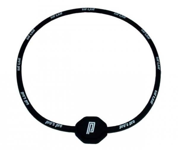 Pro's Pro Energy Choker WOMAN schwarz Halsband