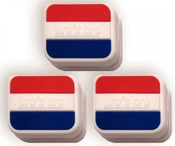 Pro's Pro Vibrationsdämpfer Vibra Stop Nideerlande 3er eckig