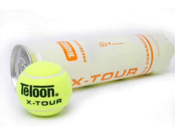 TELOON X-TOUR 4er