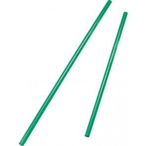 Hürdenstange 80 cm grün