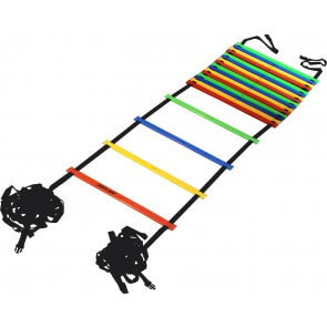 pros pro Koordinationsleiter multicolor 9 m, variabel