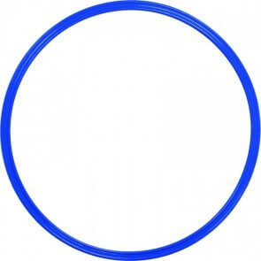 pros pro Reifen 50 cm blau