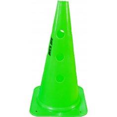 ***Lochkegel Premium 38 cm grün