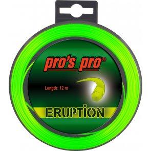 pros pro ERUPTION 1.24 12 m