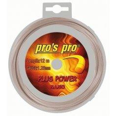 Pros Pro Plus Power 12 m 1.28 natur