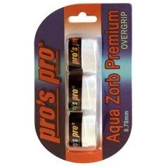 Pros Pro Aqua Zorb Premium 3er weiß