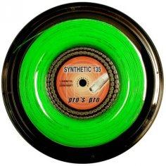 Synthetic 135 200 m grün