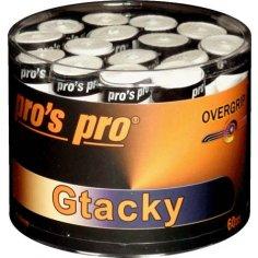 Pros Pro Gtacky 60er weiß