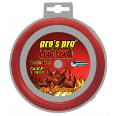 Pros Pro RED DEVIL 12 m 1.19 mm
