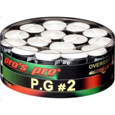 Pros Pro P.G.2 30er Box weiss