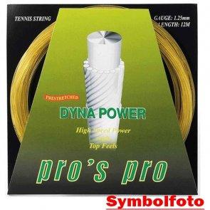 Pros Pro Dyna Power 12m schwarz