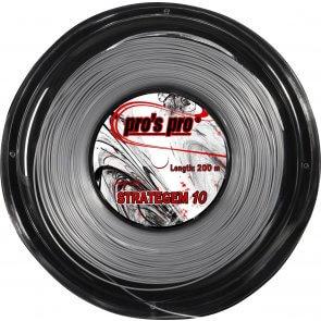 pros pro STRATEGEM 10 200 m silber