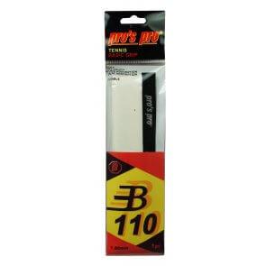 Pro's Pro Basic Grip B110 weiß