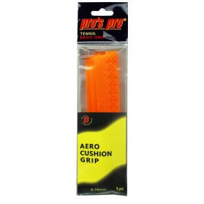 Pro's Pro Aero Cushion Grip orange