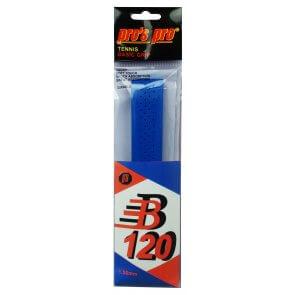 Pro's Pro Basic Grip B120 blau