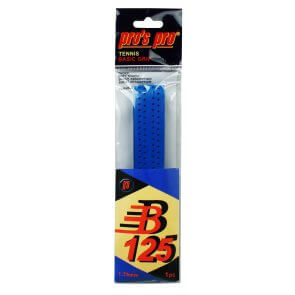Pro's Pro Basic Grip B125 blau